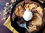Double Chocolate Cashew Cookie