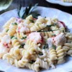 Lobster and Shrimp Mac and Cheese - Give it Some Thyme