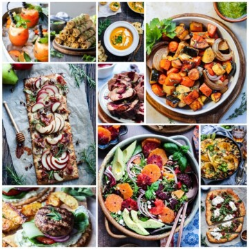 The 10 Most Popular Recipes of 2019 – Here what you liked most in 2019 on GiveitSomeThyme.com! Thanks so much for your support and cheers to 2020! #mostpopularrecipes #top10recipes #top10recipes2019 #pizza #salads #sidedishes #taquitos #cocktails #burgers #vegansoup #porktenderloin #mexicanfood #giveitsomethyme | giveitsomethyme.com